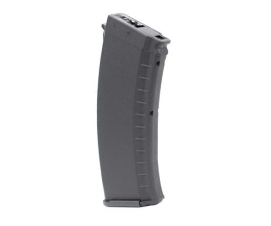 197-04201-KWA-AKR-74M-Series-AK400-Black-400-Round-High-Cap-Magazine