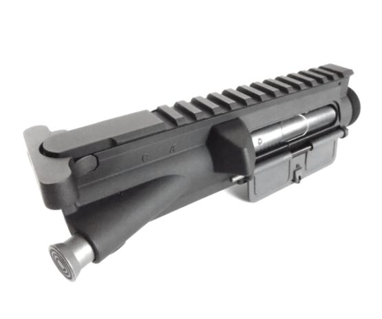 199-1002-0035S-KWA-Complete-KM4-Series-Upper-Receiver-Assembly