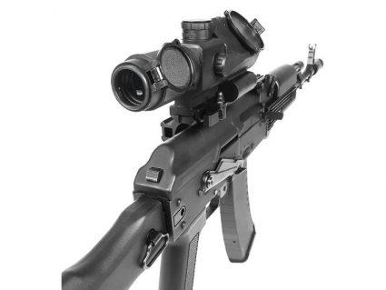 KWA AKG-74M