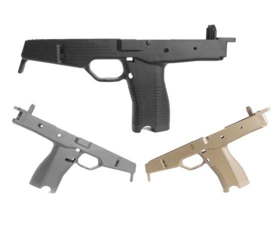 KWA-KMP9R-Stripped-Lower-Receivers