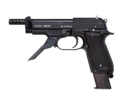 KWA M93RII