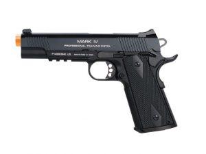 KWA MKIV Black