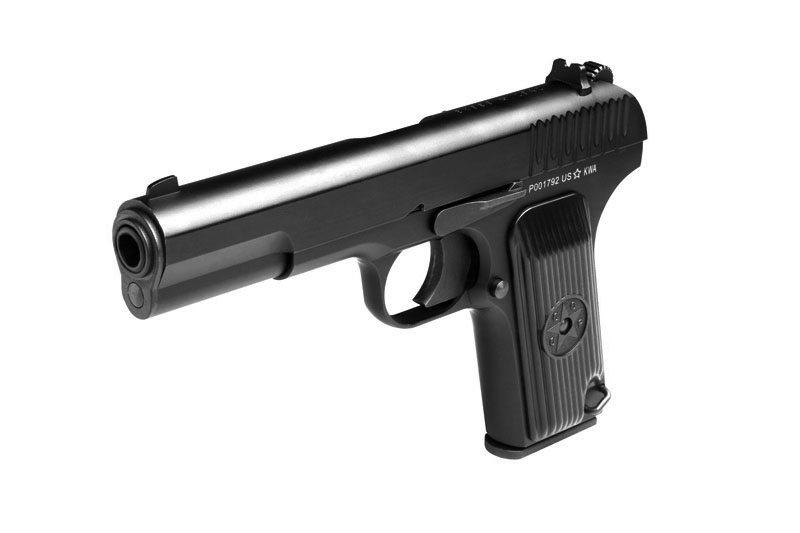 KWA TT-33
