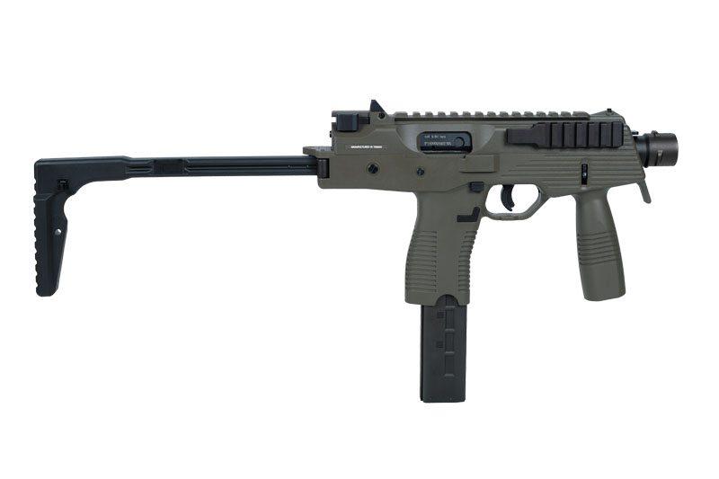 KWA KMP9 Ranger Gray