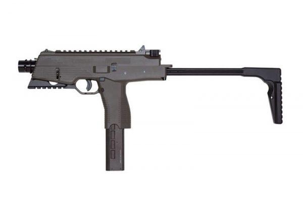 KWA KMP9R Ranger Gray