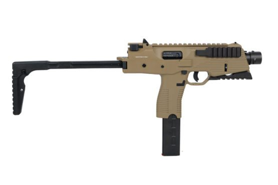 KWA KMP9R Dark Earth
