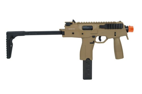KWA KMP9 Dark Earth