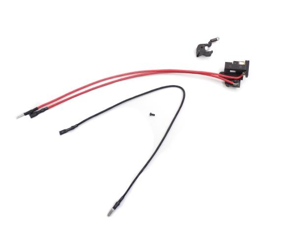 199-1002-M0054CRN KM4 SR Series and KM4 KR Series Crane Stock Wiring Harness