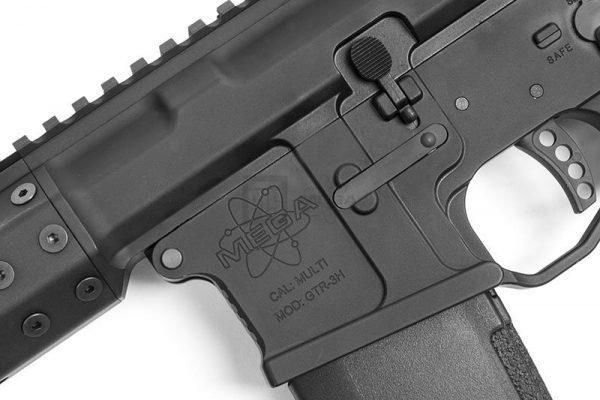 PTS Mega Arms AR-15 CQB