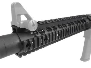 197-78383 KWA Guardian Rail Kit for AEG2
