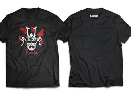 Ronin Shield Tee