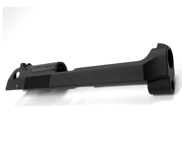 199-0100-0001-1 KWA M9 PTP Metal Slide- Unmarked