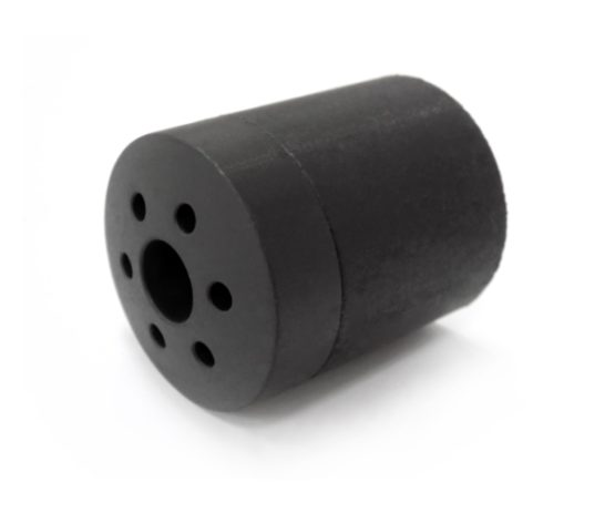 199-1601-0819S KWA Ronin Series Mock Suppressor