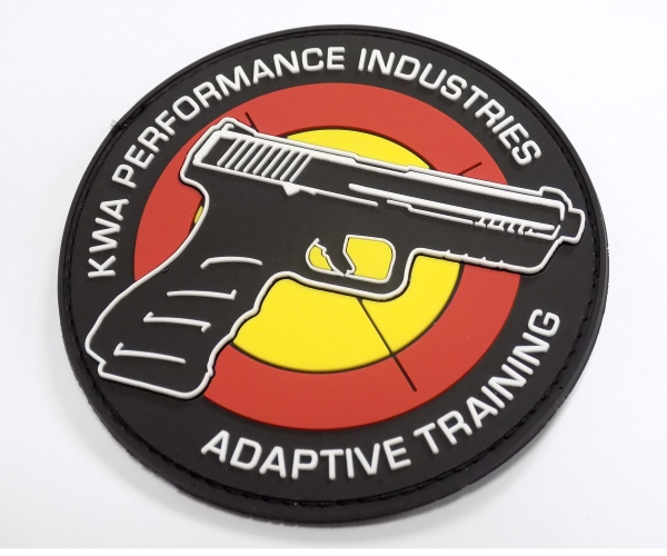 198-99304 KWA ATP-LE PVC Round Patch 2