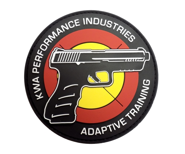 198-99304 KWA ATP-LE PVC Round Patch