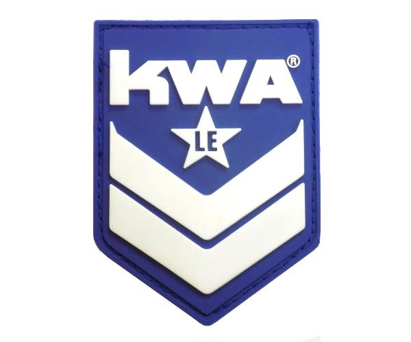 198-99304 KWA ATP-LE Patch