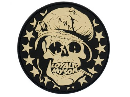KWA Loyal to my Soil Patch