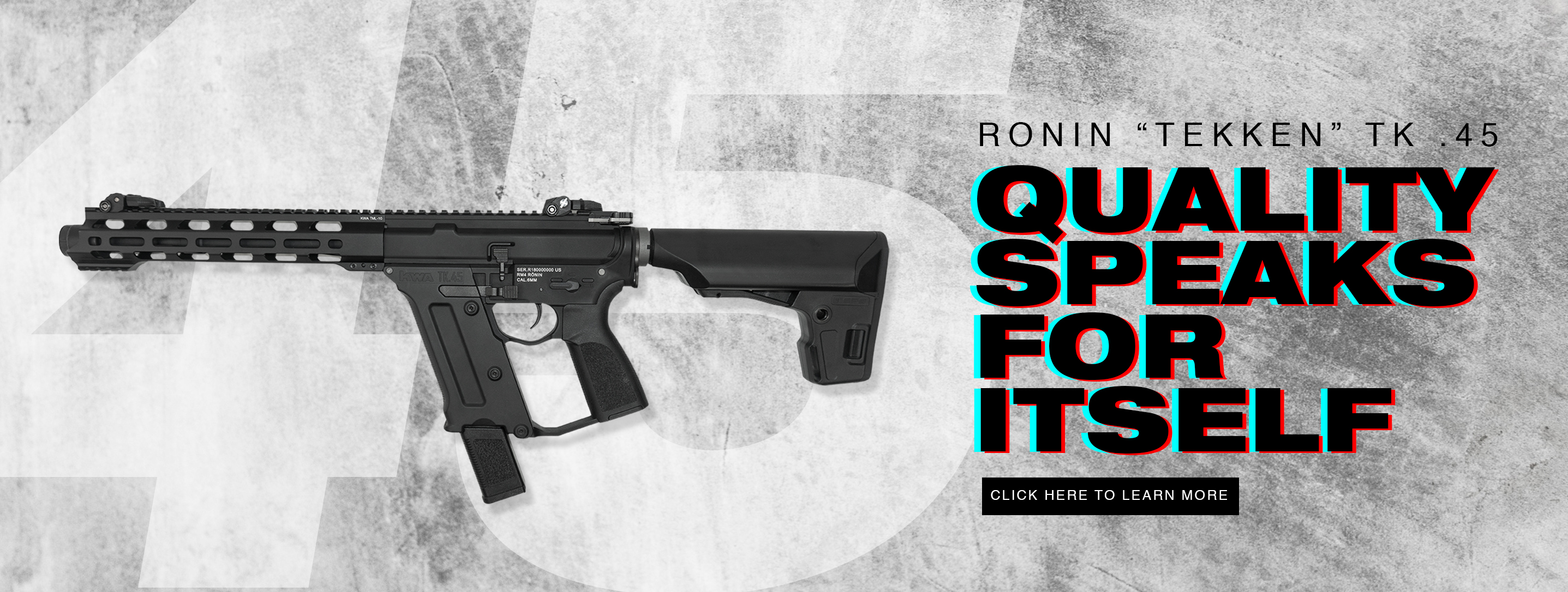 Airsoft Guns Danmark kwa airsoft – built to perform