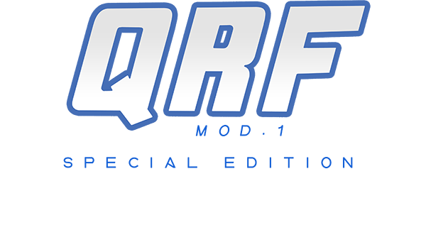 QRF Logo