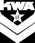 LE Badge-White